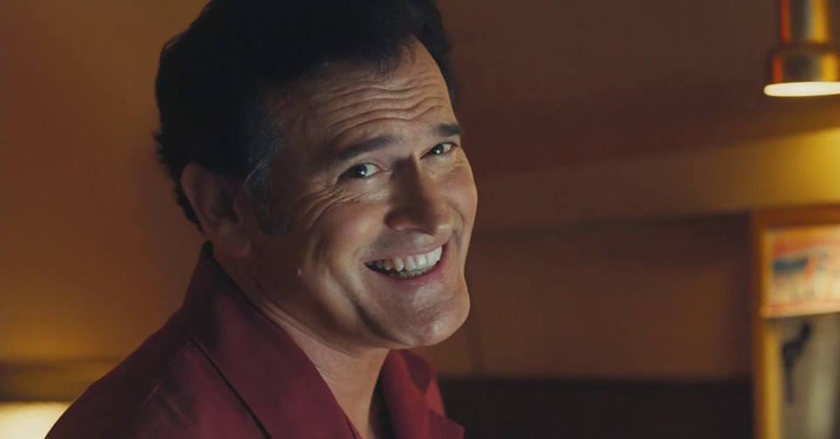 ashsmile - Filthy and Fine! The Best Shots of Ash vs. Evil Dead