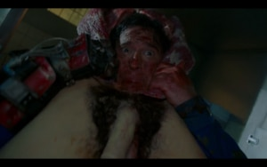 aveds2e2 300x188 - Filthy and Fine! The Best Shots of Ash vs. Evil Dead