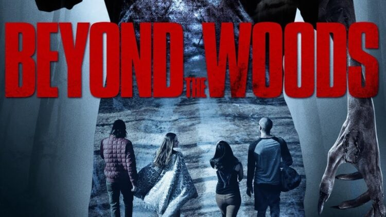 beyond the woods21 750x422 - Irish Horror Beyond the Woods Carving a Path to DVD and VOD