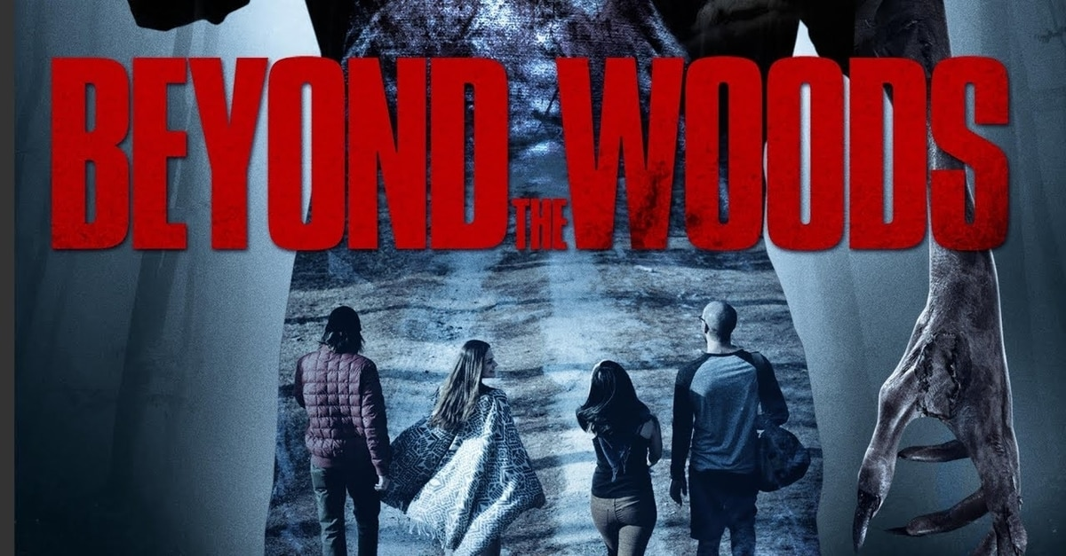 beyond the woods21 - Win a Copy of Beyond the Woods on DVD