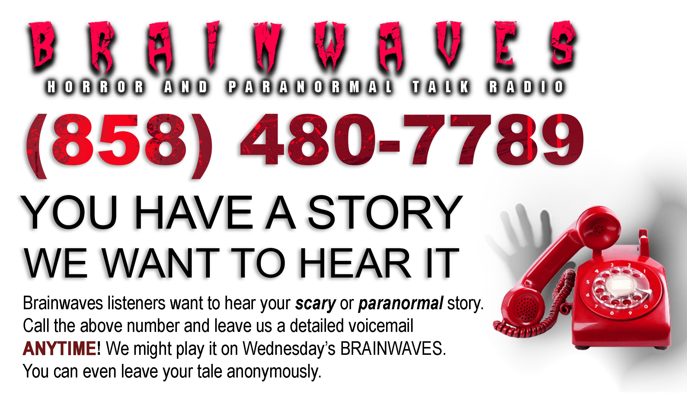 brainwaves call now - #Brainwaves Episode 79: Kyra Schon from the Original Night of the Living Dead - LISTEN NOW!