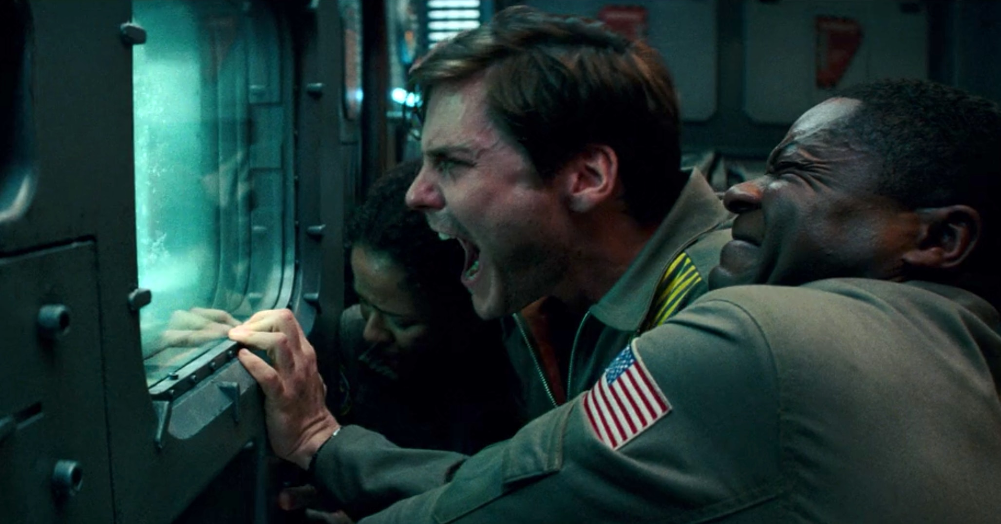 'Cloverfield Paradox' Scared Up A Shocking Amount Of Viewers