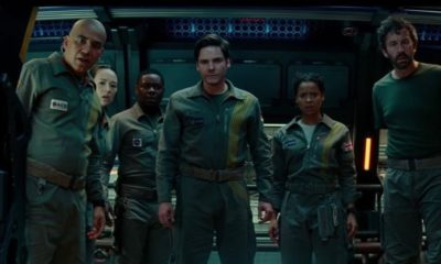 cloverfieldprojectbanner 400x240 - The Cloverfield Paradox Review - A Fascinating But Wildly Uneven Entry