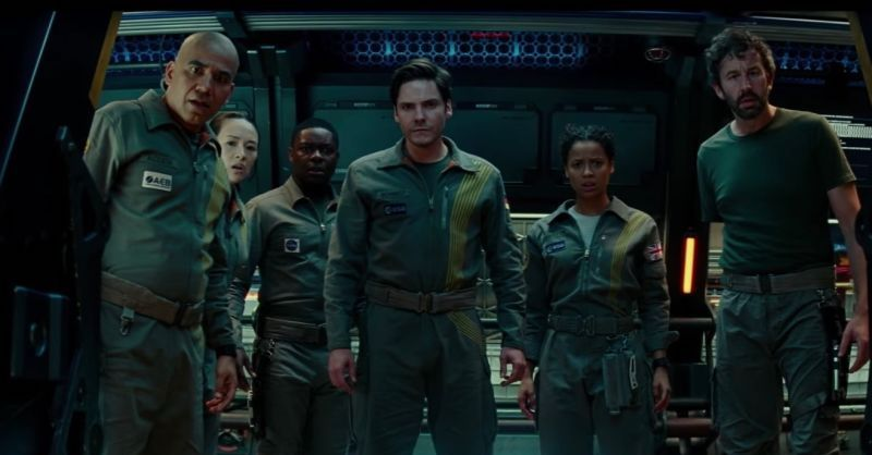 cloverfieldprojectbanner - The Cloverfield Paradox Review - A Fascinating But Wildly Uneven Entry