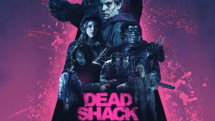 deadshack1200x627banner 750x422 - Exclusive: Let's Rock Dead Shack With This Clip AND Song Premiere!