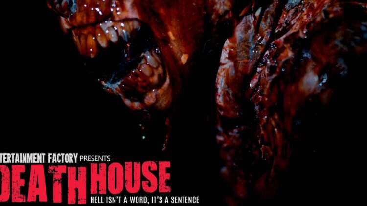 deathhousebanner1200x627 750x422 - Death House Theatrical Release Delayed One Week Due to Black Panther Success