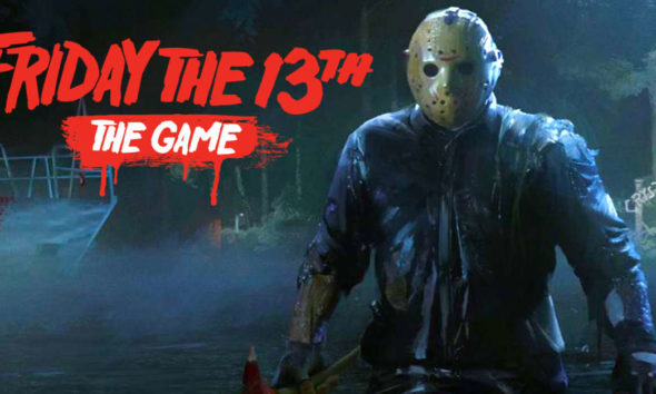 friday the 13th game single player challenges 590x354 - FRIDAY THE 13TH: THE GAME Coming To Nintendo Switch!