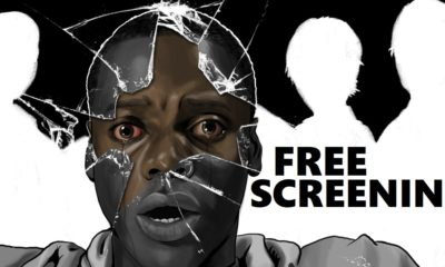 get out 400x240 - Jordan Peele and Universal Offer Free Get Out President's Day Screenings Across the Country