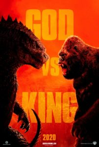 godzillavskongi 202x300 - That's a Wrap! Filming on GODZILLA VS KONG Has Finished in Australia