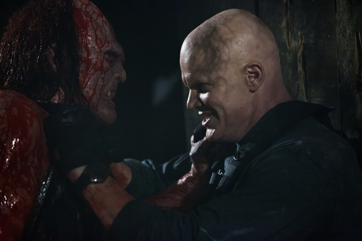 hatchet 3derek mears - Killers, Queens, Classics, and Cameos: Adam Green's Hatchet Series