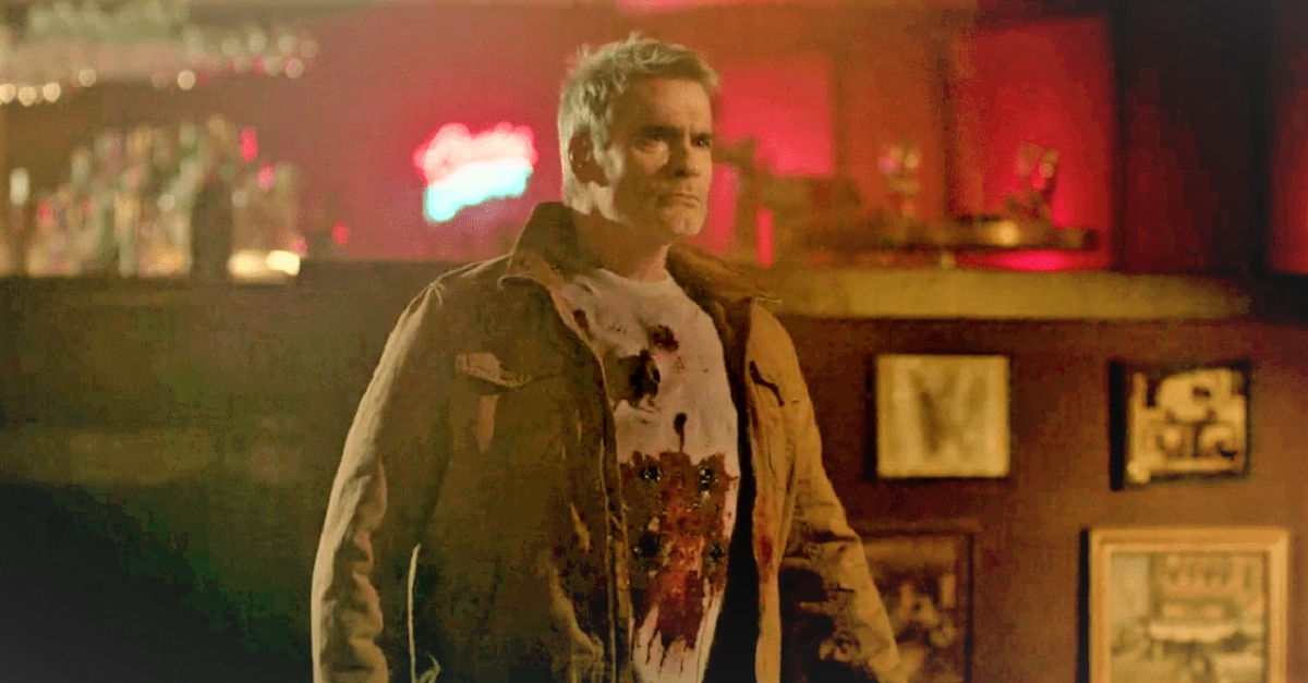 He Never Died 2