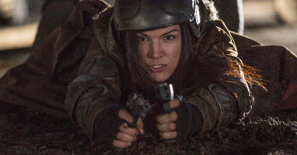 hero Scorched Earth 2018 banner - Interview: Gina Carano Walks Us Along The Scorched Earth