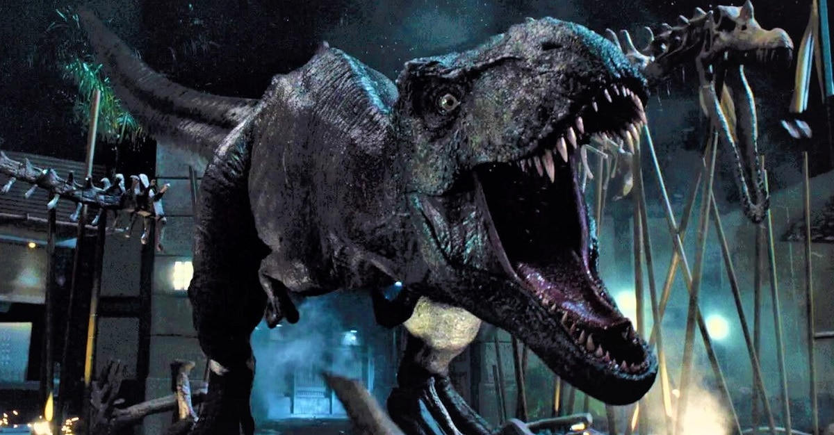 Jurassic World 3 Release Date Set For June 2021