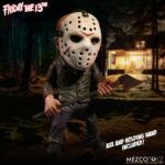 mezco deluxe jason 1 150x150 - Mezco's Talking Freddy Krueger and Deluxe Stylized Jason Voorhees Figures Available to Pre-Order
