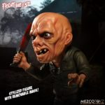 mezco deluxe jason2 1 150x150 - Mezco's Talking Freddy Krueger and Deluxe Stylized Jason Voorhees Figures Available to Pre-Order