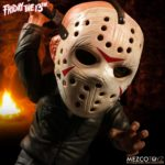 mezco deluxe jason3 1 150x150 - Mezco's Talking Freddy Krueger and Deluxe Stylized Jason Voorhees Figures Available to Pre-Order