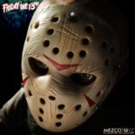 mezco deluxe jason4 1 150x150 - Mezco's Talking Freddy Krueger and Deluxe Stylized Jason Voorhees Figures Available to Pre-Order