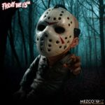 mezco deluxe jason5 1 150x150 - Mezco's Talking Freddy Krueger and Deluxe Stylized Jason Voorhees Figures Available to Pre-Order