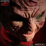 mezco freddy3 1 150x150 - Mezco's Talking Freddy Krueger and Deluxe Stylized Jason Voorhees Figures Available to Pre-Order
