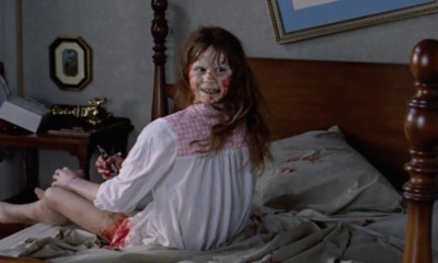 regan 400x240 - There Be Drops of Blood in Oscar Gold: Three Winners Who Started in Horror