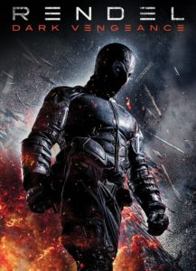 rendel dark vengeance poster 1 217x300 - Shout! Factory Brings Brutal Finnish Superhero Movie Rendel: Dark Vengeance to US Blu-ray