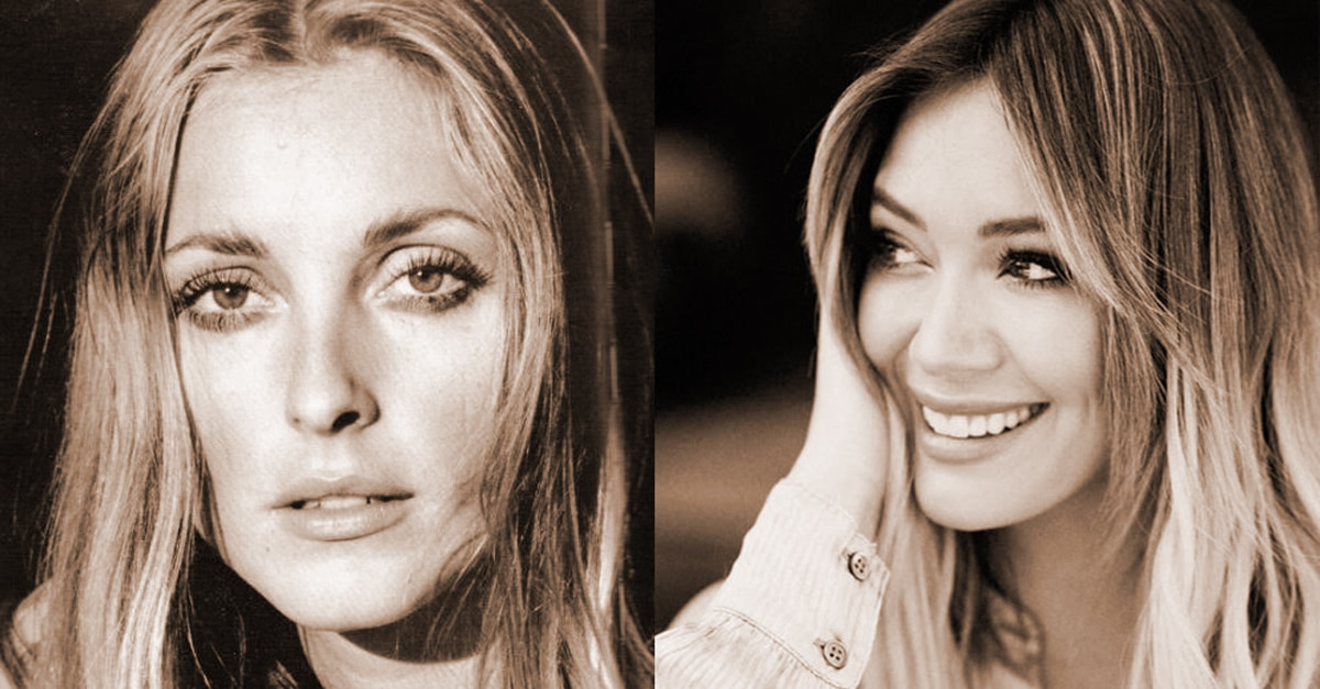 sharon tate hilary duff - The Haunting of Sharon Tate - Official Plot Details Arrive; Exclusive Word from Director Daniel Farrands