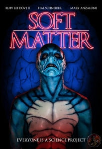 soft matter2 1 205x300 - SOFT MATTER Review - When Art, The Ocean, and Complete Insanity All Collide