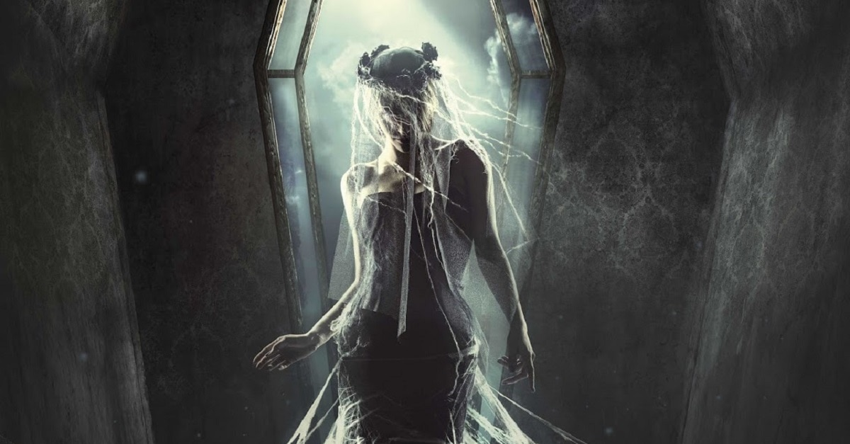 the bride - Remake of Russian Horror Flick The Bride Snags Screenwriter Sarah Conradt