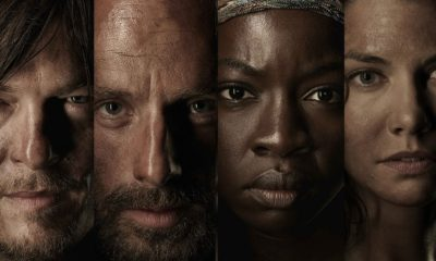 the walking dead 400x240 - Spoilers: Which Major Walking Dead Actor Might Leave the Series After This Season?