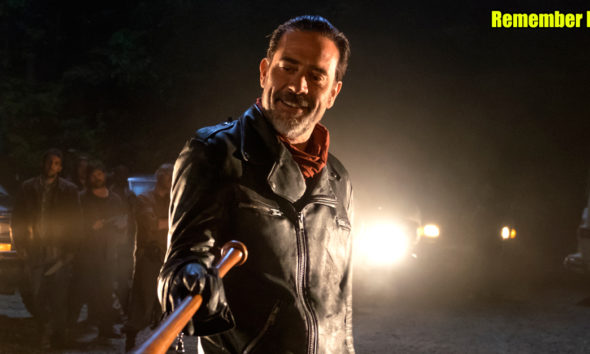 the walking dead negan 590x354 - The Walking Dead March On to the Bedroom! - Letter from the Editor 3/1/18