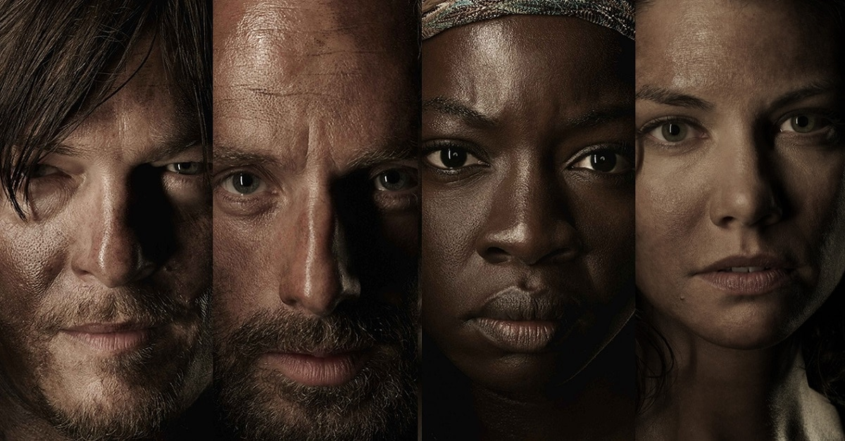 the walking dead - Spoilers: Which Major Walking Dead Actor Might Leave the Series After This Season?