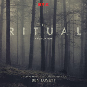 theritualostcover 300x300 - Exclusive: Folk Horror Becomes Sinister With Ben Lovett's Music for The Ritual