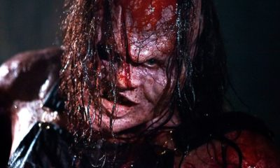 victorcrowleyhatchet3banner 400x240 - Victor Crowley - Win a Copy of the Blu-ray Along With a Signed Poster