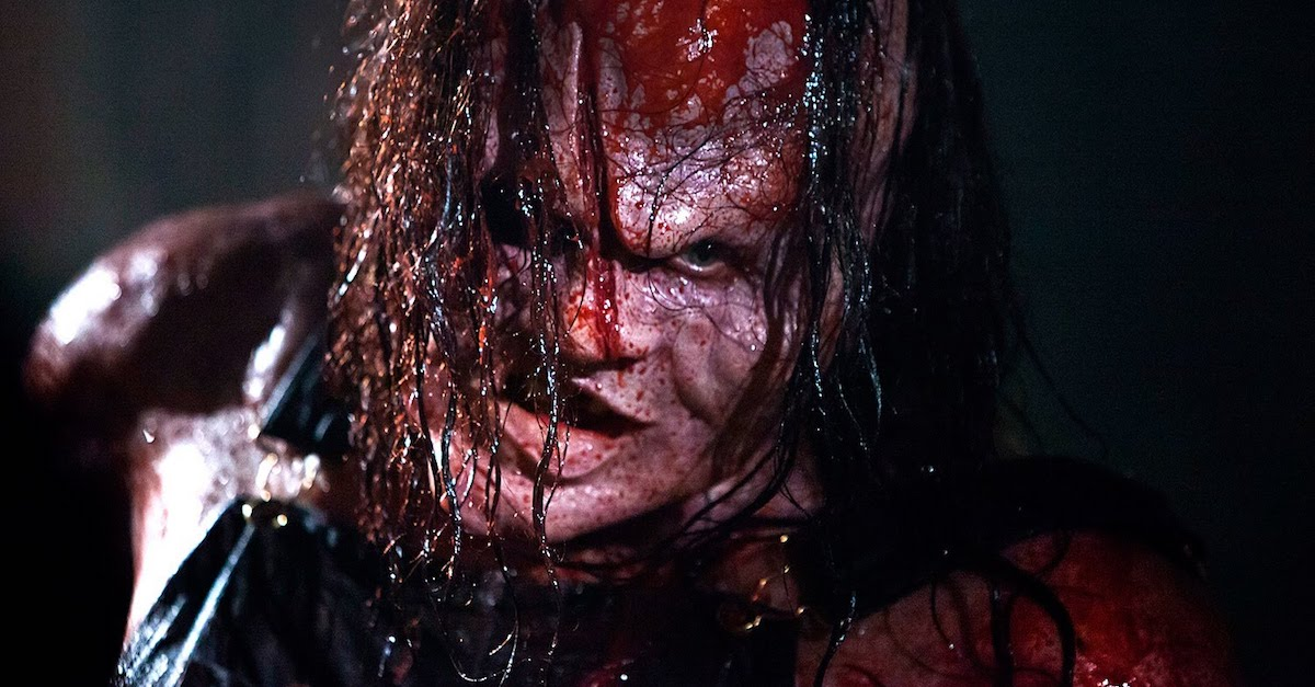 victorcrowleyhatchet3banner - Victor Crowley - Win a Copy of the Blu-ray Along With a Signed Poster