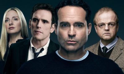 waywardpines 400x240 - Fox Officially Cancels M. Night Shyamalan's Wayward Pines