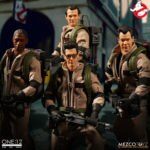 1 150x150 - Must-Own: The One:12 Collective Ghostbusters Deluxe Box Set