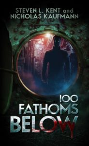 100 fathoms below 184x300 - Exclusive 100 FATHOMS BELOW Takes Readers Into Horror's Murky Depths