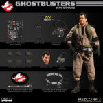 3 150x150 - Must-Own: The One:12 Collective Ghostbusters Deluxe Box Set