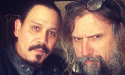 3From Hell 400x240 - Rob Zombie's 3 From Hell Adds Sons of Anarchy Star Emilio Rivera