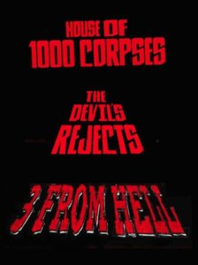 3fromhellposter 224x300 - Rob Zombie's 3 From Hell Adds Clint Howard, Bill Oberst Jr., and David Ury