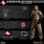 4 150x150 - Must-Own: The One:12 Collective Ghostbusters Deluxe Box Set