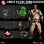 5 150x150 - Must-Own: The One:12 Collective Ghostbusters Deluxe Box Set
