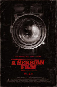 A Serbian Film 2010 Poster 199x300 - American Remake of A Serbian Film in the Works with a Huge Twist