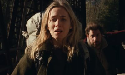 AQuietPlace 400x240 - PG-13 or R? John Krasinski's A Quiet Place Gets New Clip and MPAA Rating