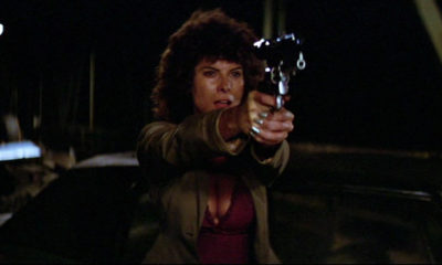 Adrienne Barbeau escape from ny 400x240 - Attention Los Angeles: Spend an Evening with Adrienne Barbeau