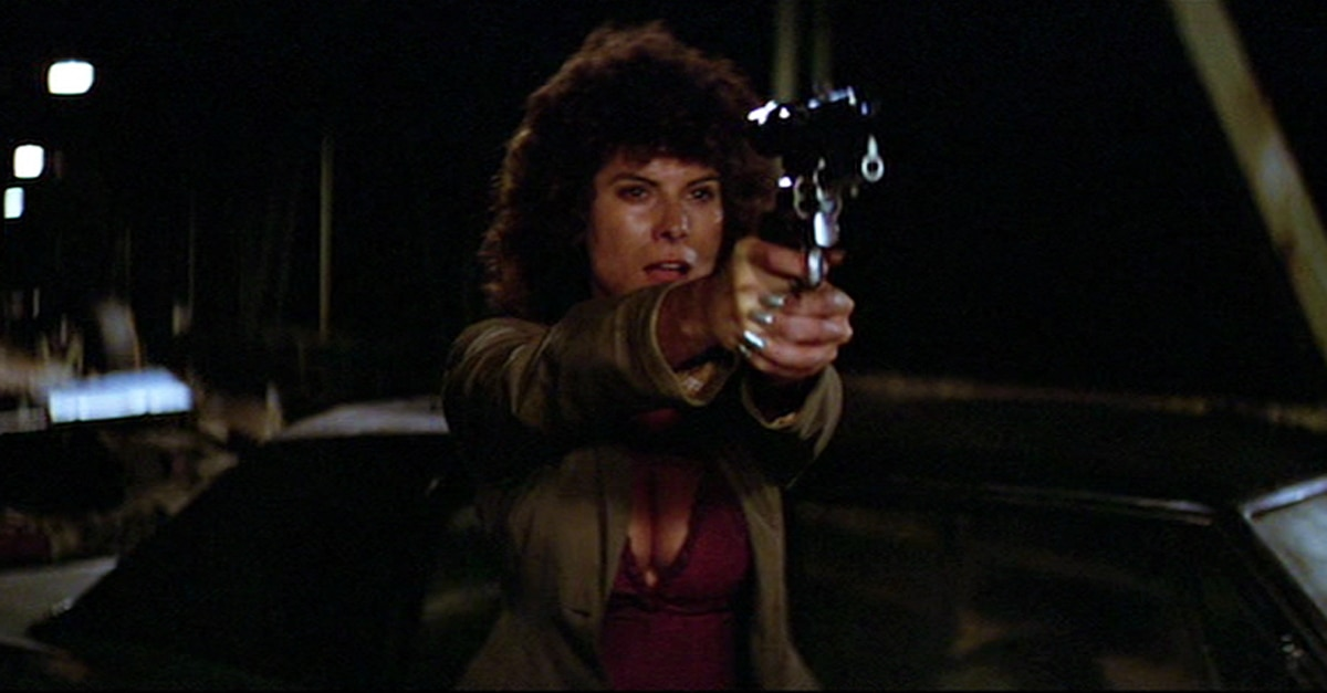 Adrienne Barbeau escape from ny - Attention Los Angeles: Spend an Evening with Adrienne Barbeau