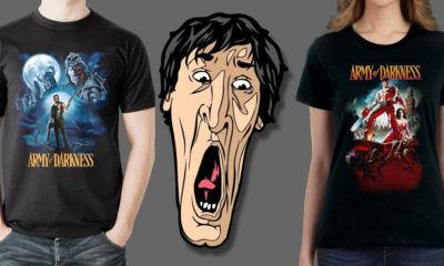 AoDFrightRagsFI 400x240 - Groovy! Fright-Rags Unveils New Army of Darkness Collection