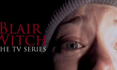 BLAIR WITCH TV 400x240 - How THE BLAIR WITCH PROJECT Could Work as a TV Series