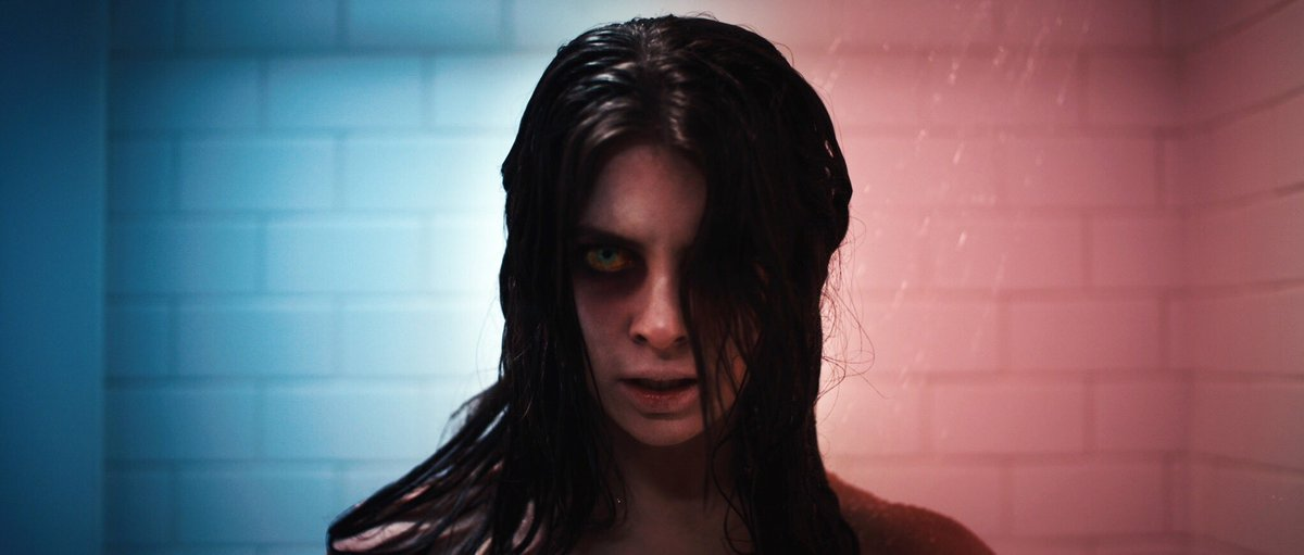 Bite Elma - Changing the Face of Horror - An International Women's Day Special Report
