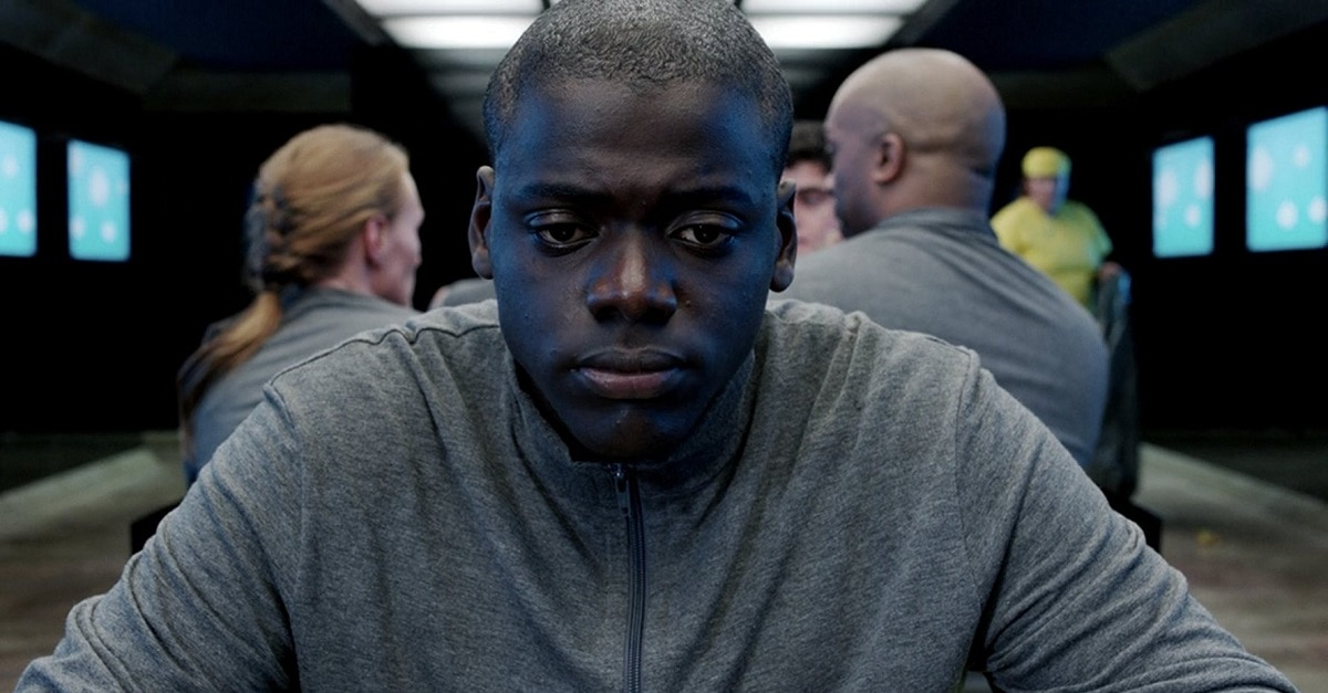 'Black Mirror' renewed for Season 5